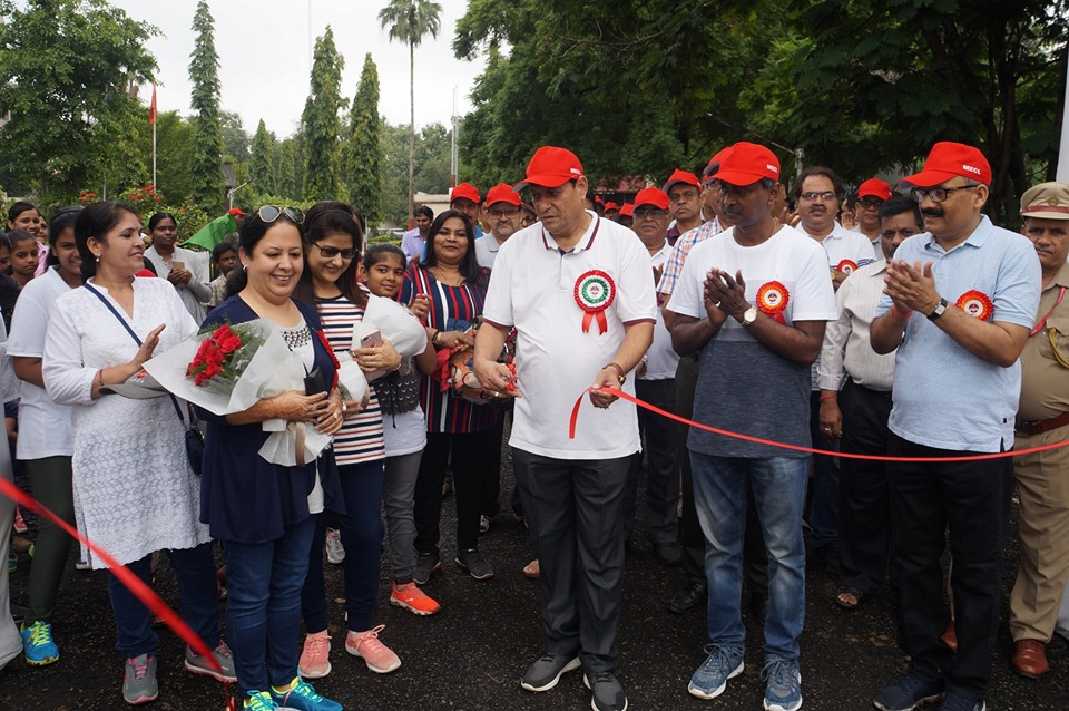 MECL organised An Annual MECL Sports day