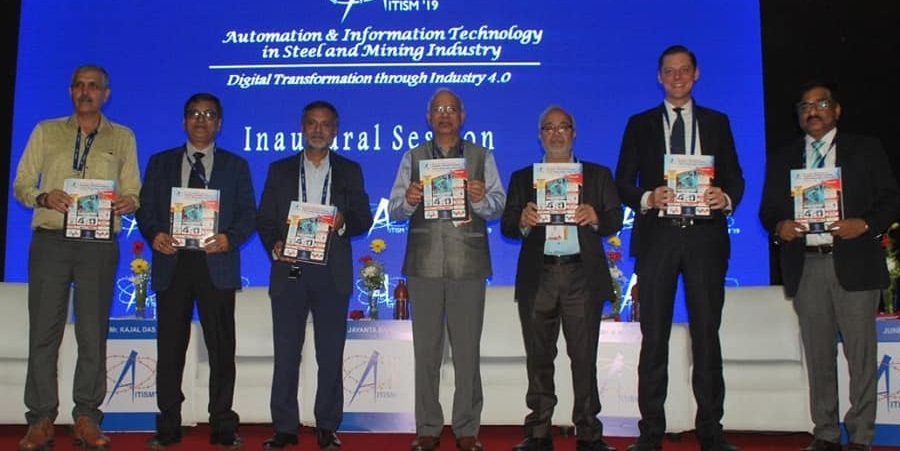MECON with SAIL and CSI Ranchi organized International Conference