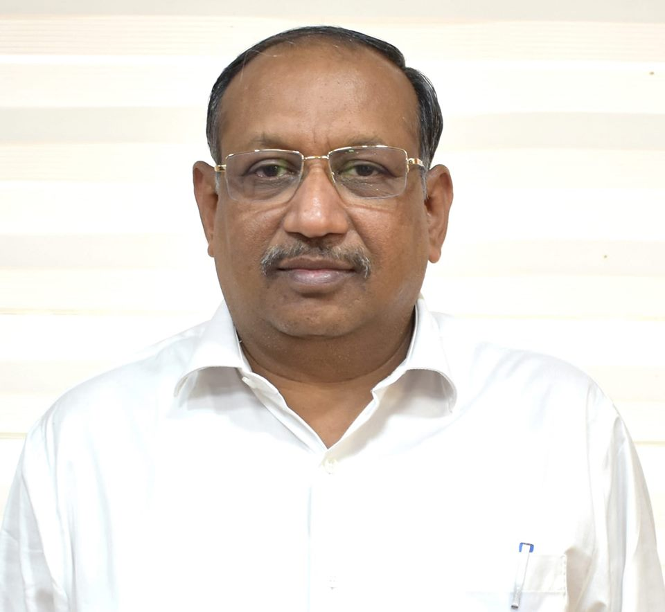 Shri P K Gupta takes over as the Chairman and Managing Director of NBCC