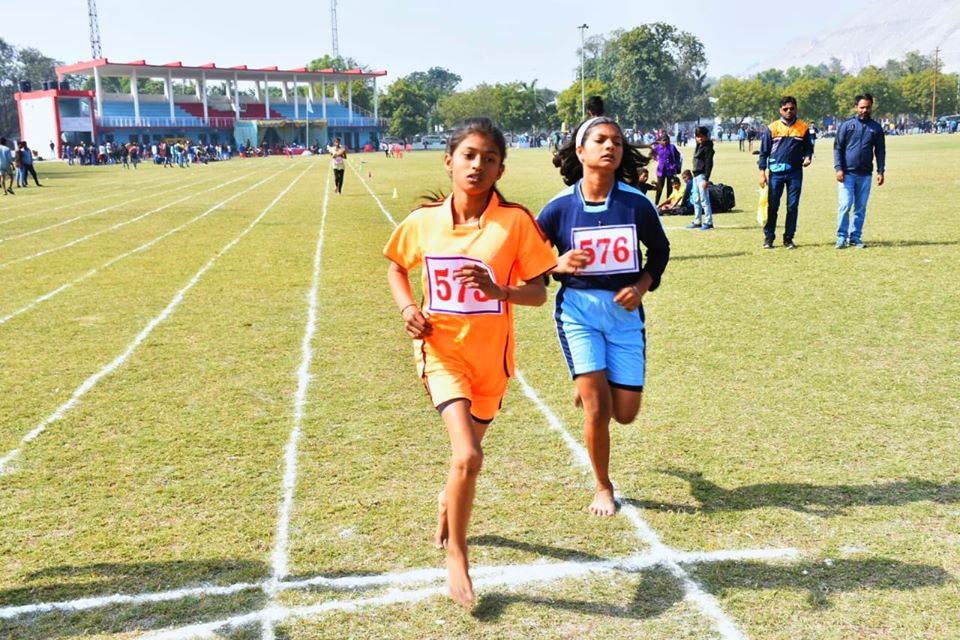 NCL is organizing rural games