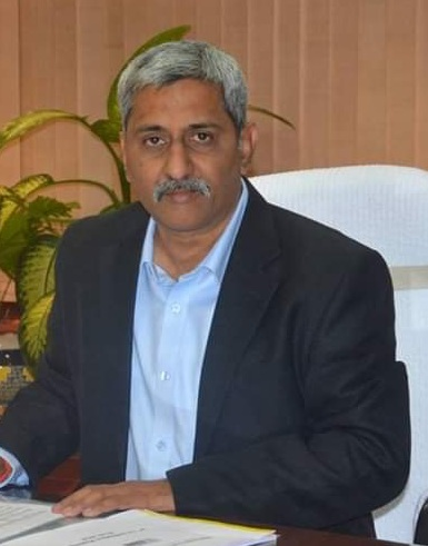 Shri P. M. Prasad Assumes Charge of CMD BCCL
