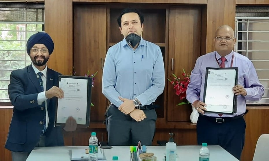 NHPC signs Power Sale Agreement with MPPMCL