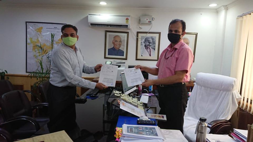 NPCC signed MoU with EMRS