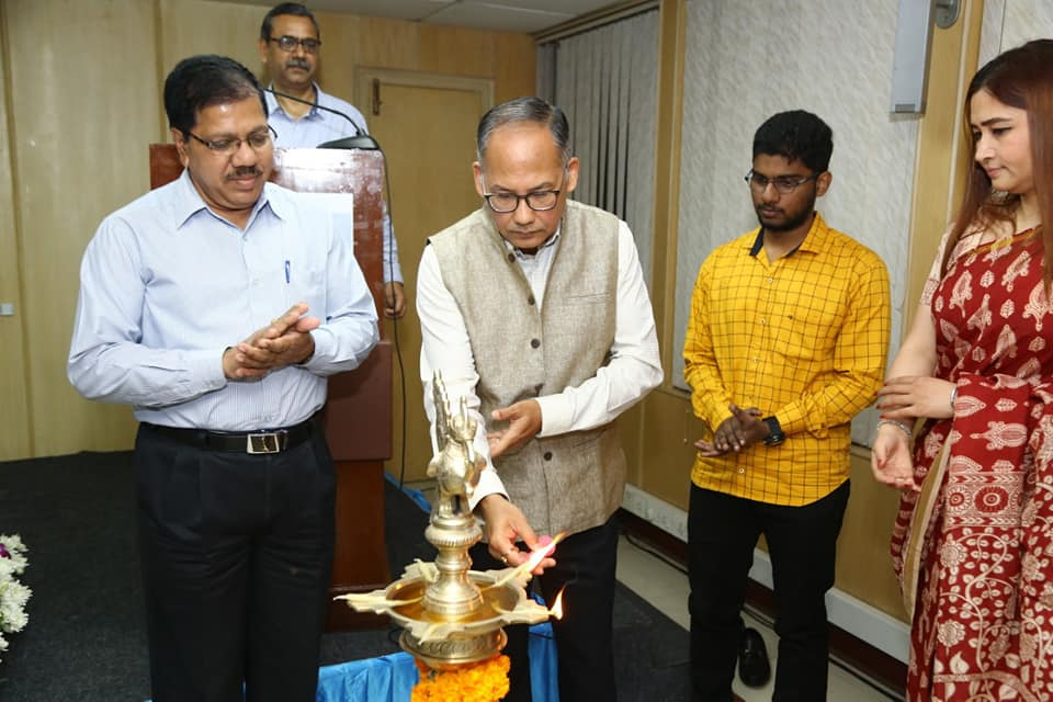 NMDC celebrated 62nd Foundation Day