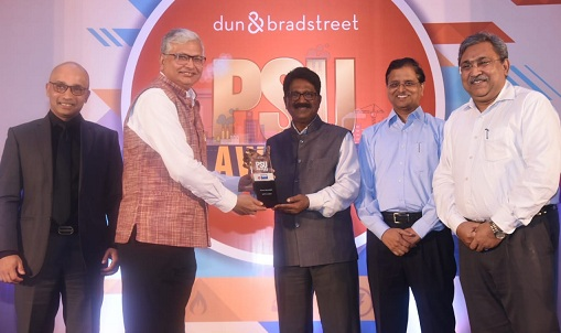 Dun and Bradstreet Infra Award-2019 conferred on NTPC