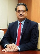 Shri Ujjwal Kanti Bhattacharya takes charge as Director Projects NTPC