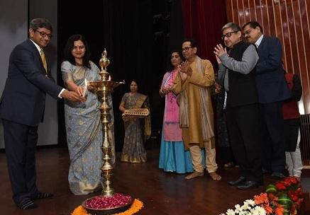 NTPC organised Kavi Sammelan as part of Vigilance Week