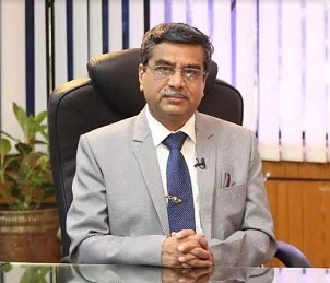 New Regional ED for NTPC South