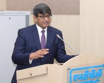CMD NTPC Inaugurates Safety Conference