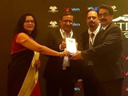 NTPC bags corporate wellness organisation award