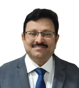 Shri Dilip Kumar Patel Takes Over As Director HR NTPC
