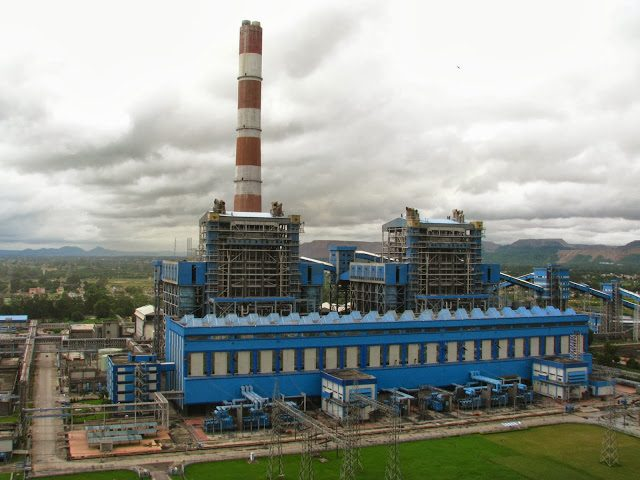 NTPC is now 50498 MW Company