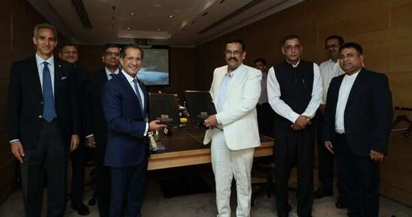 EESL and Oberoi Group signed MoU