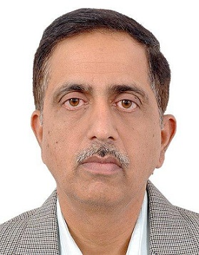 Shri Harish Madhav takes over as Dir. Finance of Oil India Limited