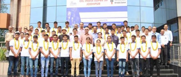 74 OIL Super 30 Students Qualified the 2019 IIT JEE