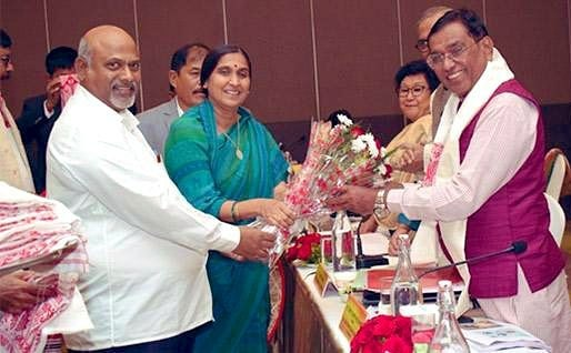 Parliamentary Committee on Welfare of SC and ST lauds ONGC