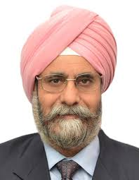 Shri Ravinder Singh Dhillon appointed as CMD PFC
