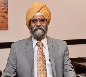 Shri Ravinder Singh Dhillon  takes over as CMD of PFC