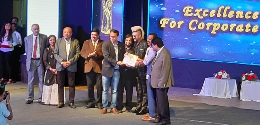 Powergrid Bags Excellence Award For Internal Communication Campaign