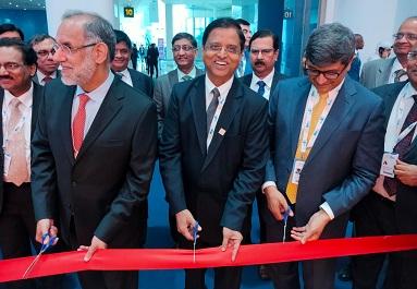 Shri Subhash Chandra Garg inaugurated the Power Pavilion