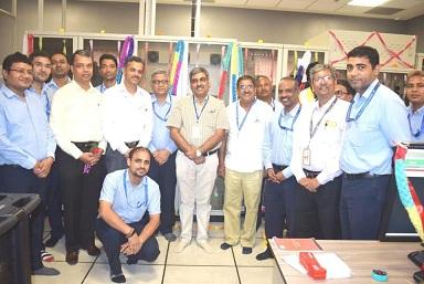 New RADAR facility for Air traffic mgmt at CSIA Mumbai