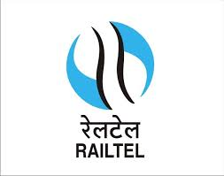 RailTel Corporation of India Ltd