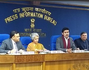 Rajyavardhan Rathore launches National Youth Parliament Festival 2019