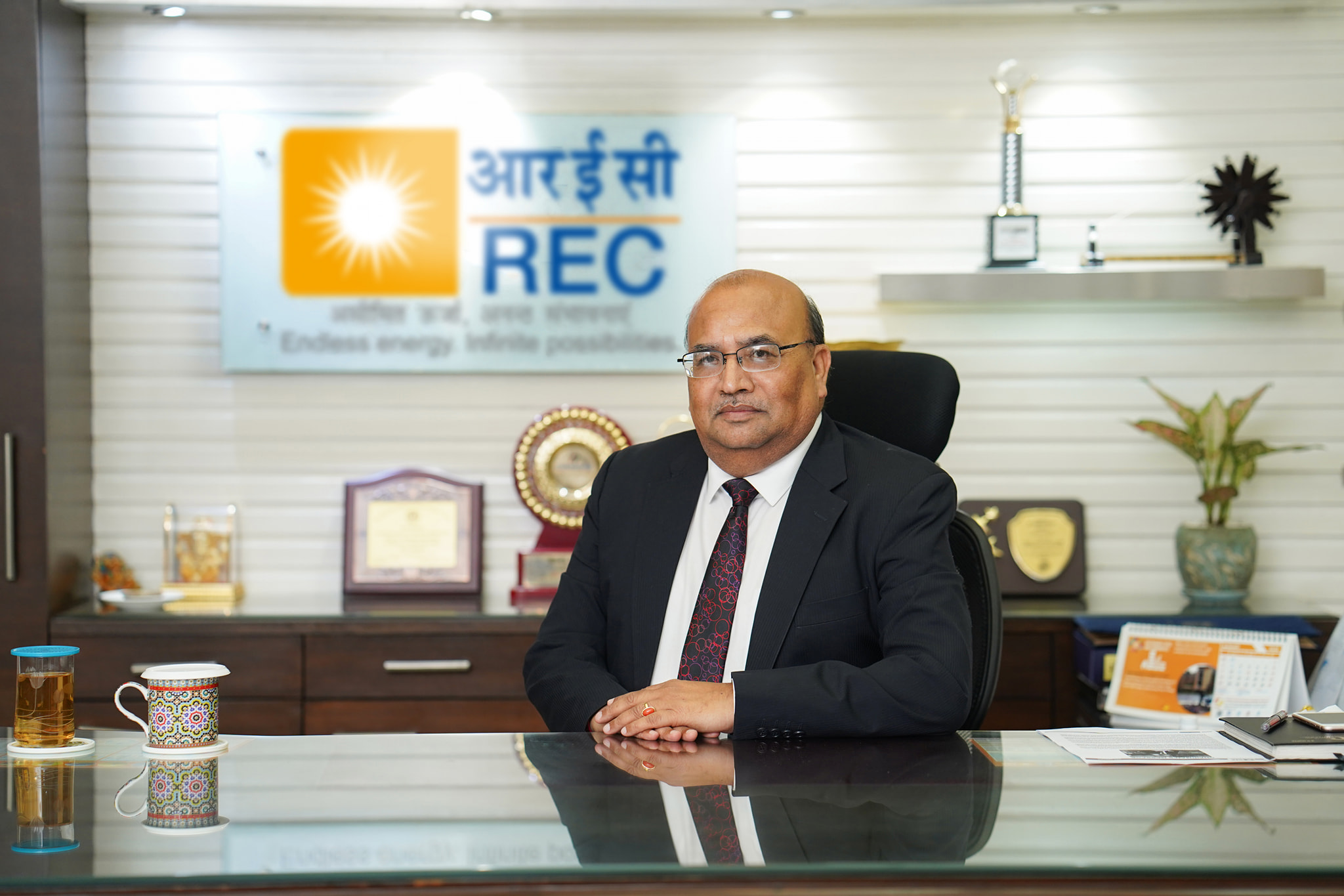 51st Annual General Meeting of REC Limited