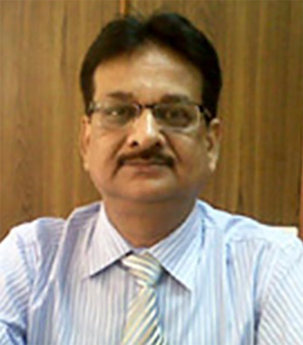 Shri R.K. Sinha takes over as Director Personnel of CWC