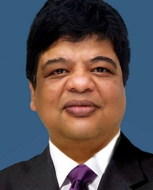 Shri Anirban Dasgupta takes charge as SAIL director projects and business planning