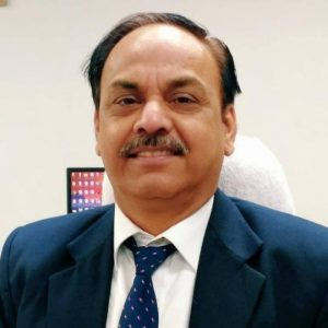 Shri Sanjiv Soni selected as Coal India Limited Director of Finance