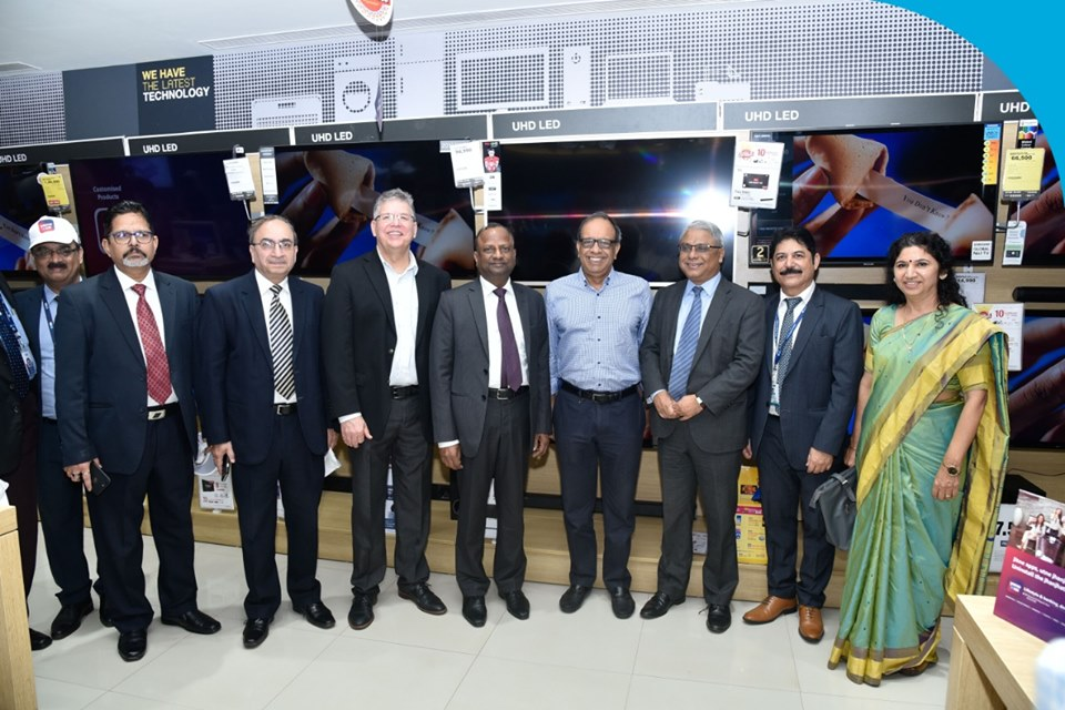 SBI is proud to have launched the Debit Card EMI on PoS