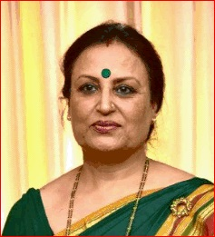 Ms HARJEET KAUR JOSHI selectes as CMD Shipping Corporation of India ltd