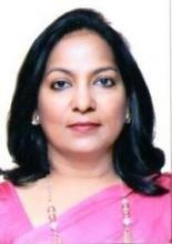 Ms Seema Gupta Assumes Charge  As Director Of Finance At PowerGrid