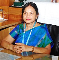 Shikha Gupta Is BEL Other Units Head Bharat Electronics Ltd