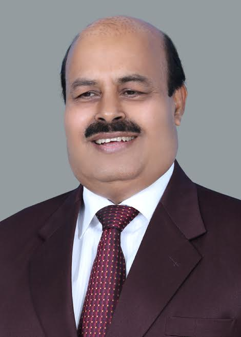 Dr S.K Acharya elected as Fellow in the World Academy of Productivity Sciences
