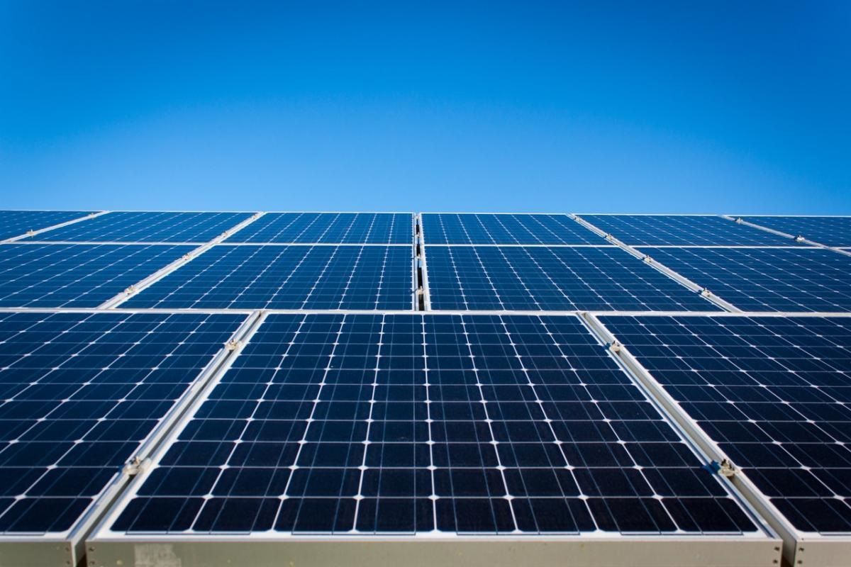 ReNew Power commissions 110 MW solar power project in Rajasthan