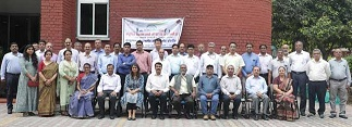 HUDCO Organizes Training Programme on IBC 2016