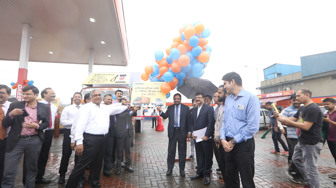 IndianOil and Tata Motors partner to launch Diesel bharo Truck Jeeto Campaign