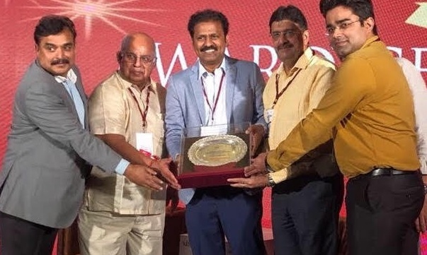 POWERGRID Conferred with National Award for Innovative Training Practices