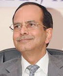 Dr. R K Tyagi is Independent Director of Air India