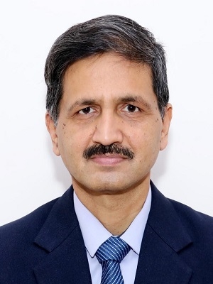 Vineet Pandey takes additional charge as Chief Vigilance Officer of NMDC